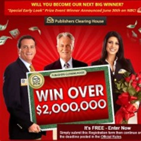 Odds Of Winning Pch 5000 A Week For Life - pch sweepstakes 2015 archives sweeps maniac