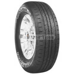 All Season Trail Ap Tires 2 New P235 70r16 Milestar Grantland H T 2357016 235 70 16