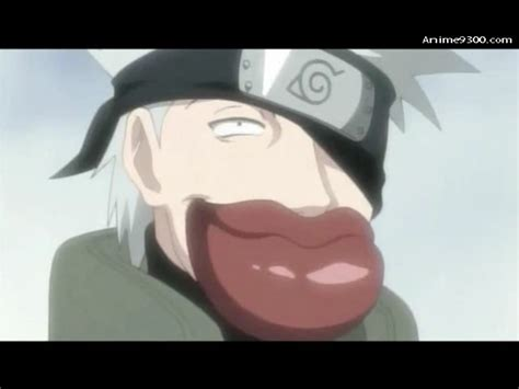 funny images of anime funny anime screenshots blimp lips by totalfangirl985782