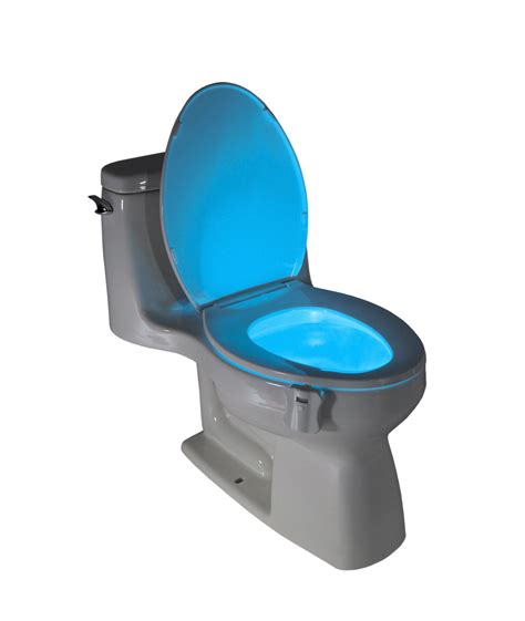 motion activated glowbowl motion activated toilet nightlight