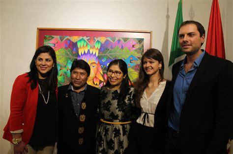 consolato boliviano a il consolato generale della bolivia in presenta la