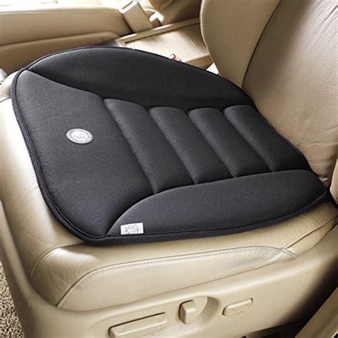 car seat cover black health cushion smart direct coccyx care memory foam seat cushion for car