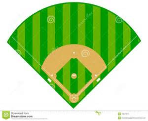 baseball diamond royalty free stock photography image