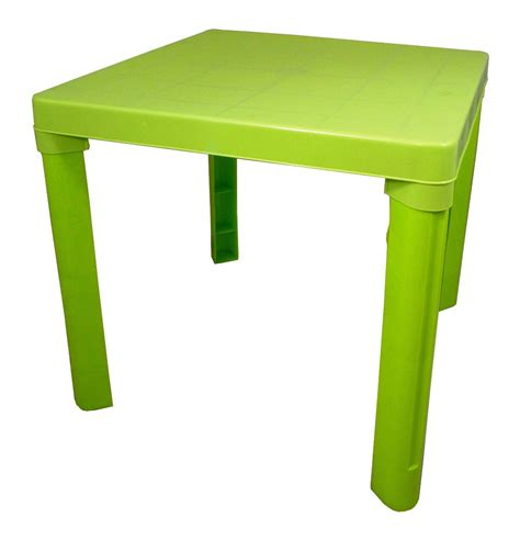 toddler bench table plastic childrens table chairs set coloured nursery
