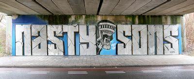 graffiti arts  crafts  eso