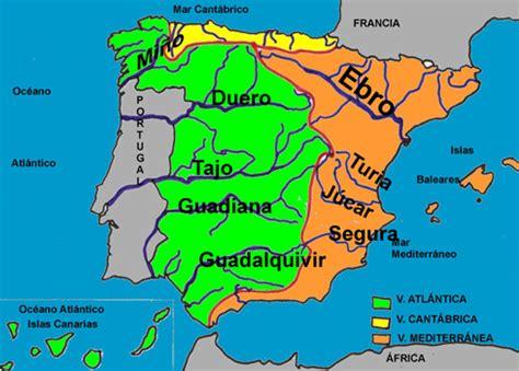 los rios de espana el rinc 243 n de bego los r 205 os de espa 209 a