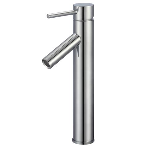 Precis Tall Single Hole Bathroom Faucet Free Shipping Modern Bathroom Faucet