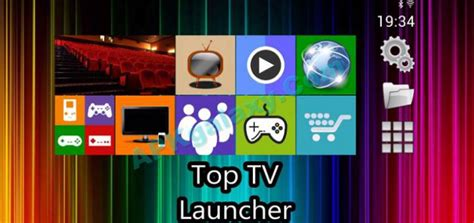 top launcher apk top tv launcher v2 41 apk apkgalaxy