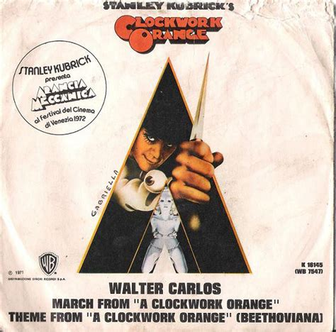 clock orange themes walter carlos march from quot a clockwork orange quot theme