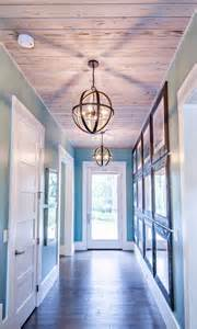 Hallway Ceiling Light Troy Lighting F2514wi Flatiron Weathered Iron Pendant Plank Ceiling Beaches And Floors