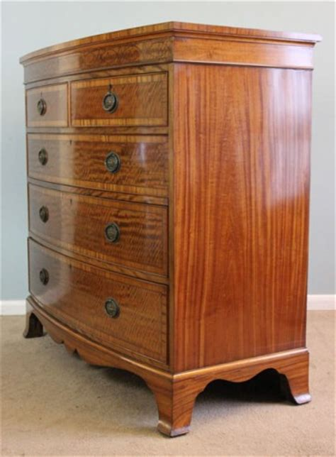 Second Chest Of Drawers For Sale by Edwardian Chest Of Drawers Antique Chest