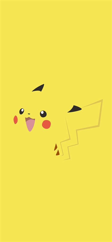 Gta V Pikachu Iphone All Hp Ab71 Wallpaper Pikachu Yellow Anime Papers Co