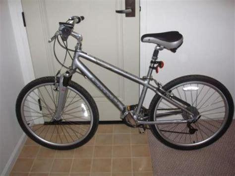 cannondale comfort 400 stolen 2004 cannondale comfort 400