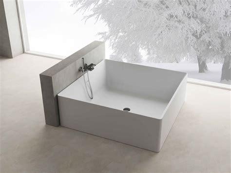 vasche da bagno centro stanza vasca da bagno centro stanza quadrata arial flora style