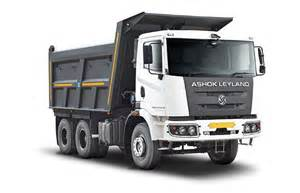 Truck Accessories India Ashok Leyland Unveils The Captain Truck Series