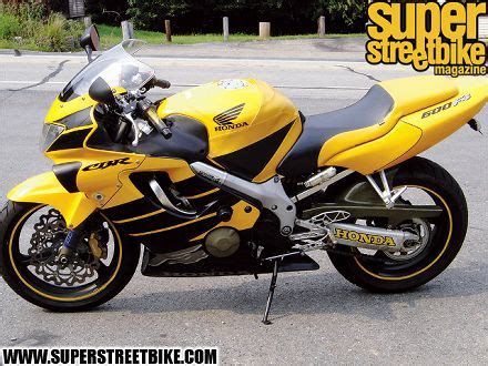 honda cbr 600 yellow honda cbr 600 f4 automobile