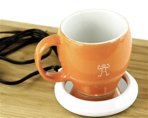 desk mate coffee cup warmer coffee mug on desk images