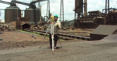 Mba Engineering Surveyor by Voltec Engineering And Surveying Services Limited