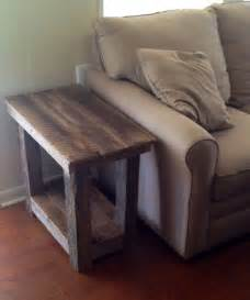 Natural Wood End Table Best 25 End Tables Ideas On Pinterest Decorating End