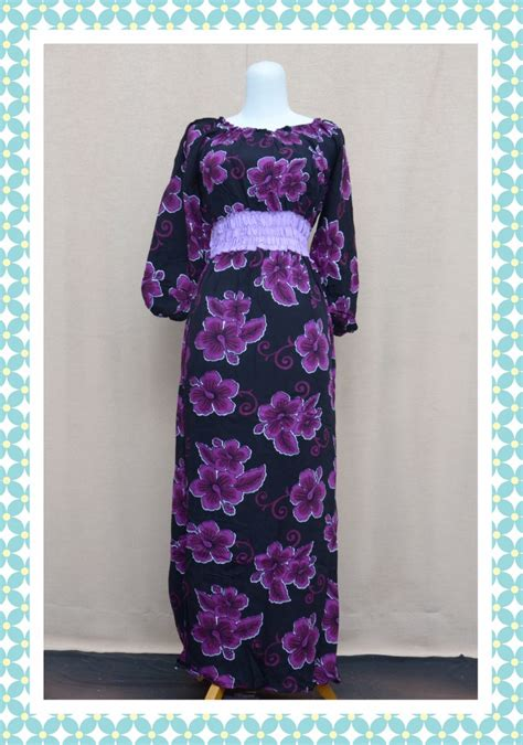 Baju Murah 719 grosir daster gamis murah berkualitas peluang usaha