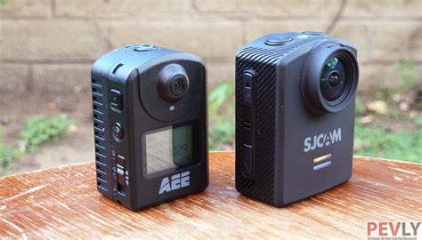 Sjcam 5000 Vs Xiaomi Yi compare sj5000 novatek 96655 vs sj5000 wifi vs sj5000 plus pevly