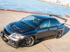 Mitsubishi Evolution Viii Functiontheory Unlimited Works Jdm Evo 8