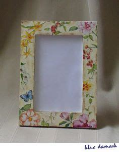 Decoupage Frame Ideas - 1000 images about frame ideas on decoupage
