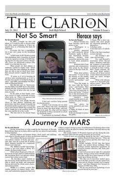 1000 images about school newspapers on pinterest school