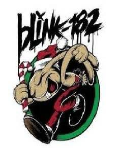 blink 182 boxing day song from the rabbit 24 best blink 182 logos fonts images blink 182 bands
