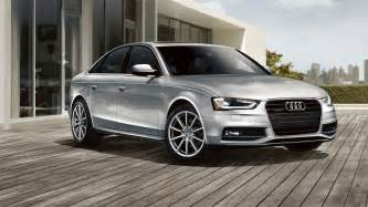 Www Audi A4 2016 Audi A4 Priced From 36 825 S4 From 50 125