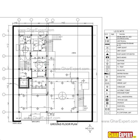 Home Design For 20x50 Plot Size hennur30x50 projectvulcan