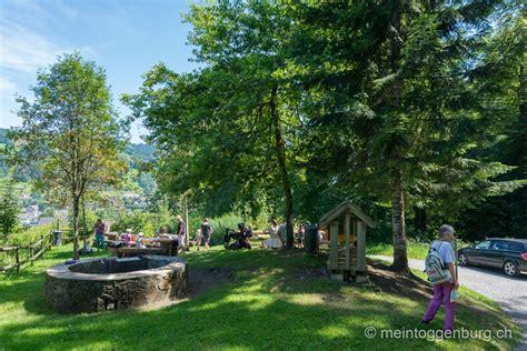 grillplätze schweiz grillplatz eichweiher beim sinnepark ebnat kappel