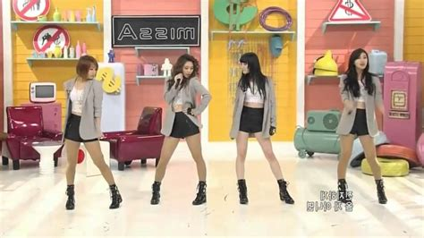tutorial dance miss a i dont need a man miss a i don t need a man mirrored dance ver youtube