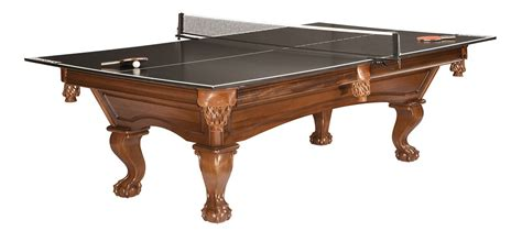 Table Tennis Top by Ct8 Table Tennis Conversion Top