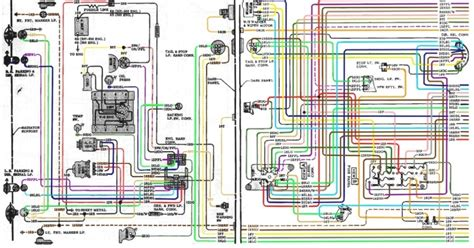 gmc w4500 headlight wiring diagram gmc w3500 wiring