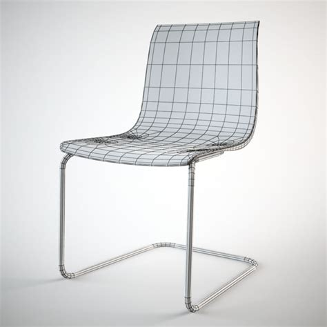 Tobias Chair Review by 3ds Max Chair