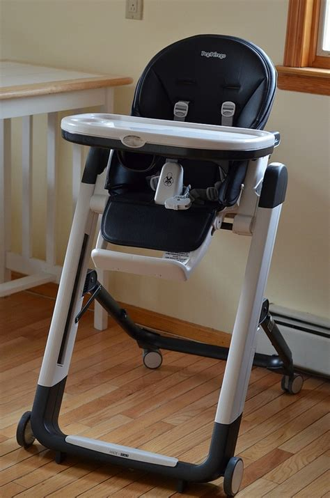 Perego Siesta High Chair by Peg Perego Siesta Highchair Review Giveaway