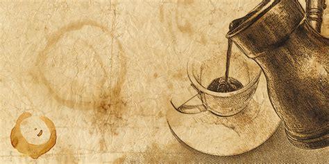 coffee retro wallpaper coffee background by marafet on deviantart