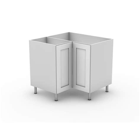 Shaker Style Corner Cabinet by Base Corner Cabinet Shaker