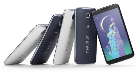 android nexus 6 nexus 6 ufficiale caratteristiche data e prezzo tutto