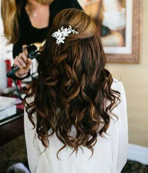 hairstyles for for weddings 25 wedding hair styles for hair hairstyles