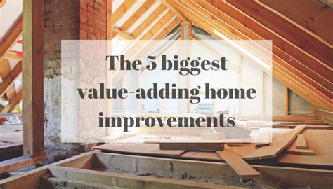 what home improvements add value 28 images do home