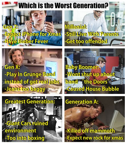 Generation Memes - generation memes best collection of funny generation pictures