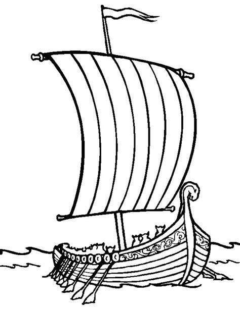 dessin bateau ulysse coloriage bateau 224 imprimer gratuitement
