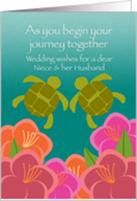 Wedding Congratulations Niece by Wedding Cards For Niece Husband From Greeting Card Universe