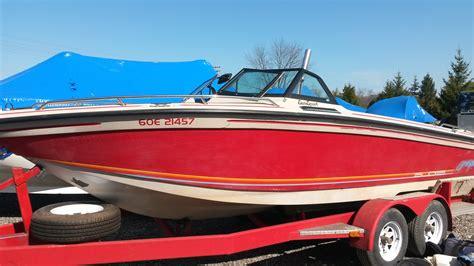 supra boats used for sale supra ski boat 1990 used boat for sale in grand bend