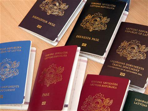 sle of us passport photo eu passports for sale in latvia rt news