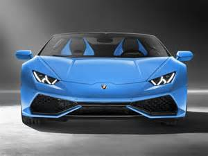 Cost Of A Lamborghini Huracan Lamborghini Huracan Reviews Specs And Prices Cars