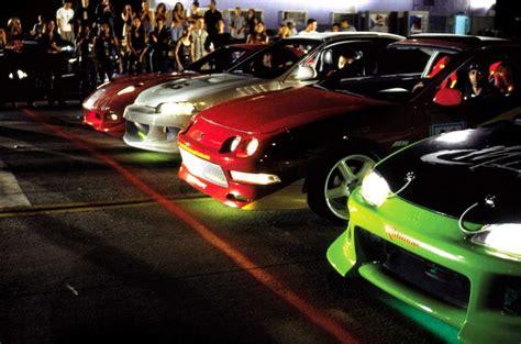 film balap mobil youtube mejores pel 237 culas de coches y carreras callejeras top
