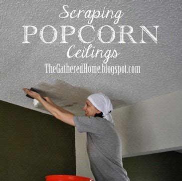 diy popcorn ceiling removal ceilings popcorn and remove